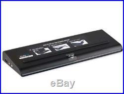 2! B1 ACP77EUZ Targus Universal USB 3.0 DV2K Docking Station with Power