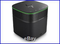 3YE87AA#ABU HP Thunderbolt Dock G2 with Audio Module Docking station USB-C