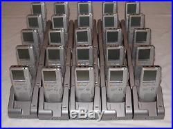 50 x Olympus Ds 4000 Docking Stations, USB Leads & Some Power Supplies 1