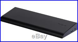 ACP71EUZA Targus USB 3.0 SuperSpeed Dual Video Docking Station with Power ACP7