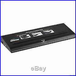 ACP77USZ Targus Universal USB 3.0 DV2K Docking Station with Power USB 4 x