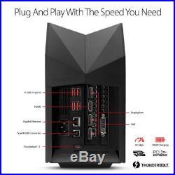 ASUS ROG-XG-STATION-2 2 Thunderbolt 3 USB 3.0 External Graphics Card Dock