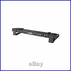 ASUS USB 3.0 HZ-3B USB 3.0 (3.1 Gen 1) Type-B Black Docking Station Dock