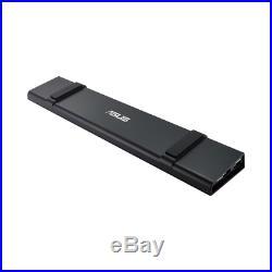 ASUS USB 3.0 HZ-3B USB 3.0 3.1 Gen 1 Type-B Black Docking Station Docking USB