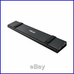 ASUS USB 3.0 hz-3b USB 3.0 (3.1 Gen 1) Type-b schwarz Stationen Dockingstation