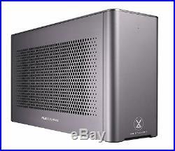 ASUS XG-Station-PRO Thunderbolt 3 USB 3.1 External Graphics Card Dock Space Grey