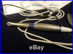 Acteon Sopro 717 Dental Intraoral Camera & USB Docking Station & S/W & Walll Mnt