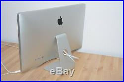 Apple Thunderbolt Display 27 MC914ZM/B Model A1407