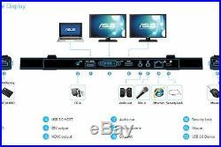 Asus Official Docking station USB 3.0