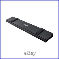 Asus USB 3.0 hz-3b (Gen 1) TYPE-B Black Docking Station USB 3.0, 3.0 Docking