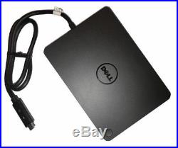 BRAND NEW Dell WD15 Docking Station USB Type C & mains adapter