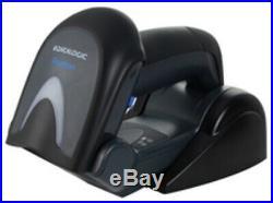 Barcode Funkscanner Gryphon GM4100 USB + Dockingstation + Netzteil Schnellladung