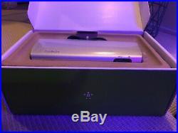 Belkin Express Dock HD Docking Station, 2x Thunderbolt3, 3x USB 3.0, DisplayPort
