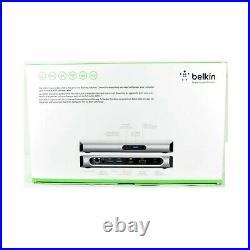 Belkin Express Dock Hd Usb C 3.1 4k 60w Pd For Macbook Pro Xps Spectre F4u093au