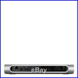 Belkin Thunderbolt 3 Express USB 3.0 Docking Station for MacBook Pro 2016