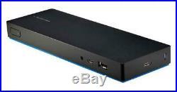 Brand New HP USB-C Docking Station G4