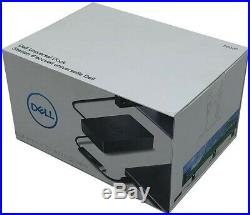 (Brand New-Unopened) Dell D6000 Universal Docking Station USB C/USB 3.0/UHD 5K