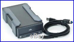 C8S07B HPE RDX+ USB 3.0 External Docking Station! New