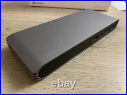 CalDigit USB-C Pro Dock Thunderbolt 3 Universal Docking Station 85w Charging Mac