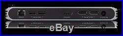 Caldigit USB-C Pro Dock Thunderbolt 3 Docking Station Hub Dual 4K MacBook