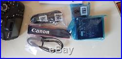 Canon EOS 1300D 18.0MP Camera Kit with EF-S 18-55mm Lens