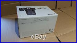 Canon EOS 1300D Digital SLR Camera + 18-55mm Lens HD 1080p/18MP/Wi-Fi/NFC/3 LCD