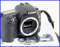 Canon EOS 30D Camera DSLR Body Only Plus Items Shown Digital SLR