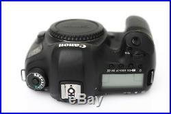 Canon EOS 5D Mark Mk 3 III 22.3MP DSLR Full Frame Digital Camera Body only