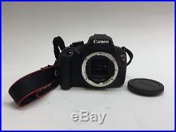 Canon EOS Rebel T5 II Kit 18MP Digital SLR Camera with EF-S 18-55mm Lens Black