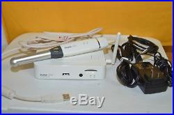 Carestream Kodak 1500 Intraoral Camera Handpiece With Docking Station & USB