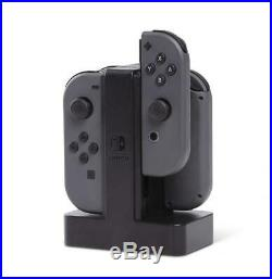 Charging Station for Nintendo Switch Joy Con Dock
