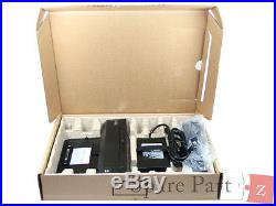 DELL E-Port Plus II USB 3.0 Docking station PR02X 240W PSU Precision M6500 M6600
