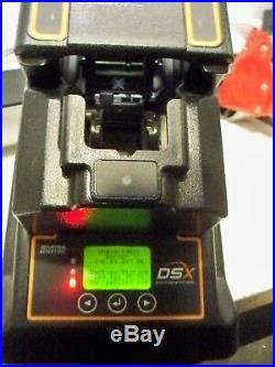 DSX-L Docking Station, Ventis MX4IDS, (3) Port/USB INDUSTRIAL SCIENTIFIC 18109327