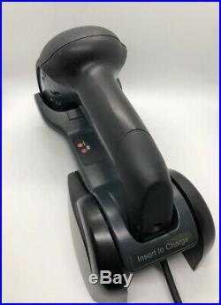Datalogic GBT-4400 Barcode Scanner 2D inklusive Docking Station Cradle USB