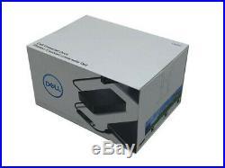 Dell D6000 USB-C Ultra HD 4K Triple Video 3 Monitors Docking Station 452-BCYJ