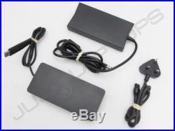 Dell D6000 Universal USB 3.0 or USB-C Docking Station Port Replicator Inc PSU