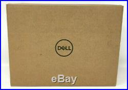 Dell D6000 Universal USB Dock with 180W Power Adapter (Black) NOB