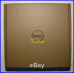 Dell Dock WD19 180W USB C Docking Station 05TFT1 Factory Sealed