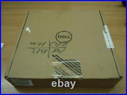 Dell Dock WD19 USB-C Type C Docking station 130W AC CYH2C, 210-ARJF