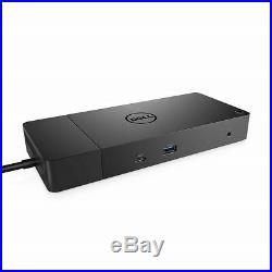 Dell Dock WD19 USB-C Type C Docking station with 130W AC CYH2C, 210-ARJF