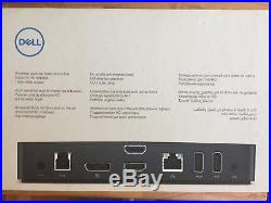 Dell Docking Station USB 3.0 (D3100) UNUSED, Brand New In Sealed Box