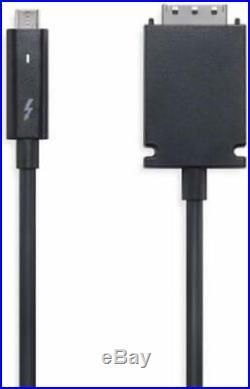 Dell K16A Docking Station TB16 USB C Thunderbolt 3 240W PSU