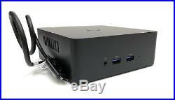Dell K16A Thunderbolt/USB Type C Docking Station 00J5C6