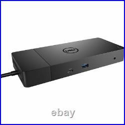 Dell Performance Dockingstation WD19TB 180 Watt Thunderbolt 3/USB-C