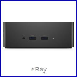 Dell Thunderbolt Dock TB16, 180W 4K Dockingstation USB C