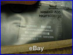 Dell Thunderbolt Dock docking station WD19DC Dual USB-C with 240W NPCMW 210-ARJE