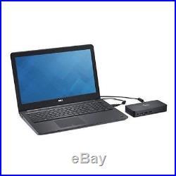 Dell USB 3.0 Ultra HD/4K Triple Display Docking Station (D3100)