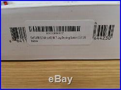 Dell USB 3.0 Ultra HD 4K Triple Monitor Display Dockingstation (D3100) R6WD9