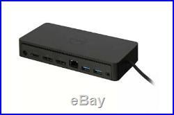 Dell Universal Dock D6000 Docking Station (USB) Neu s. Bilder
