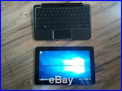 Dell Venue 11Pro 7140 Core-M- 10.8 4GB/128GBs WithKeyboard & Docking Station